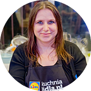 Magdalena Romek (www.KuchenneWariacje.pl)