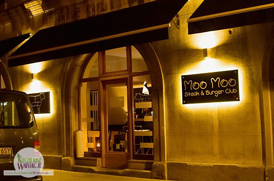 Warsztaty dla kobiet w Moo Moo Steak&Burger Club