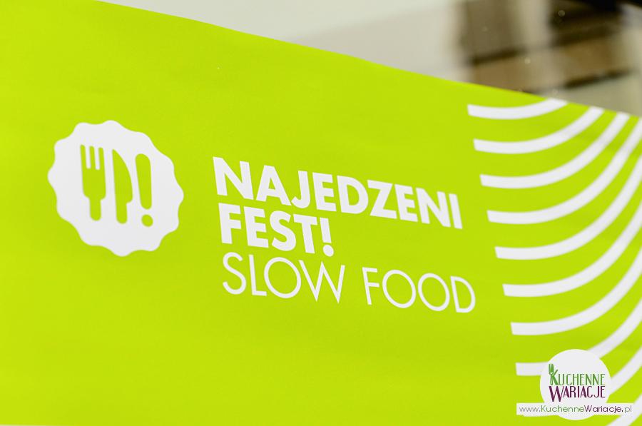 Fotoreportaż: Najedzeni Fest Slow Food