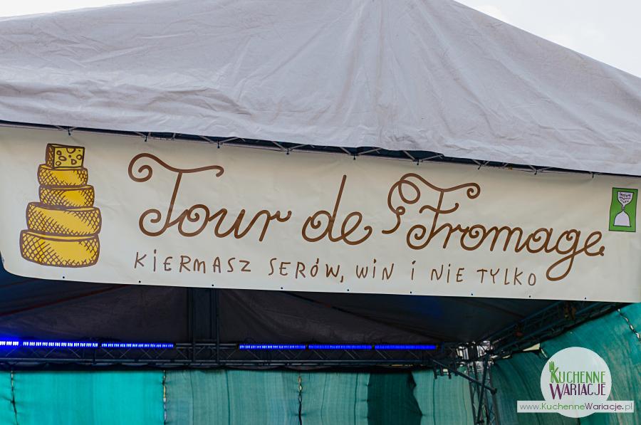 Fotorelacja: Tour de Fromage