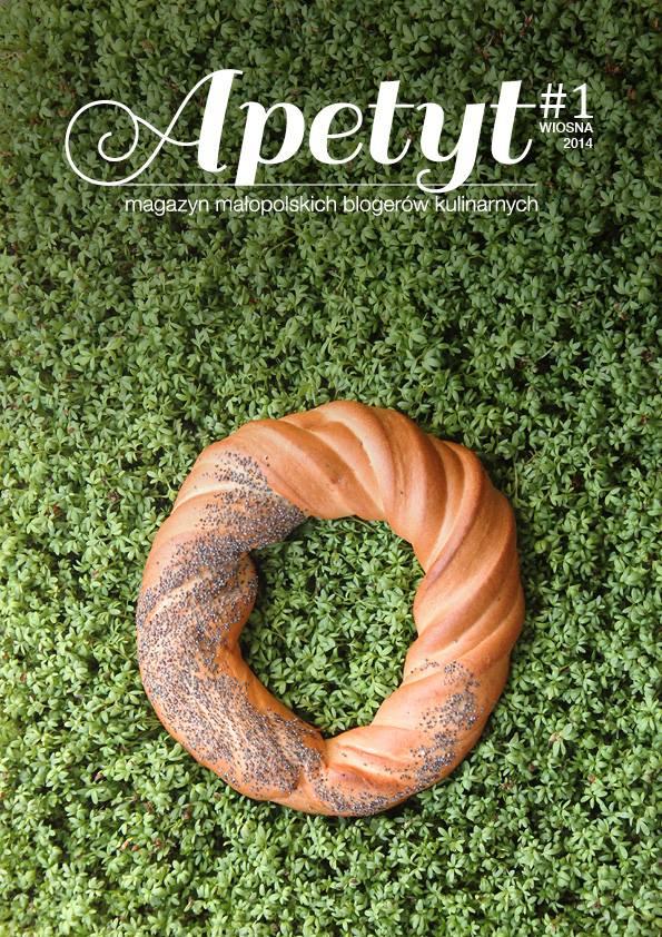 APETYT - Magazyn Małopolskich Blogerów Kulinarnych