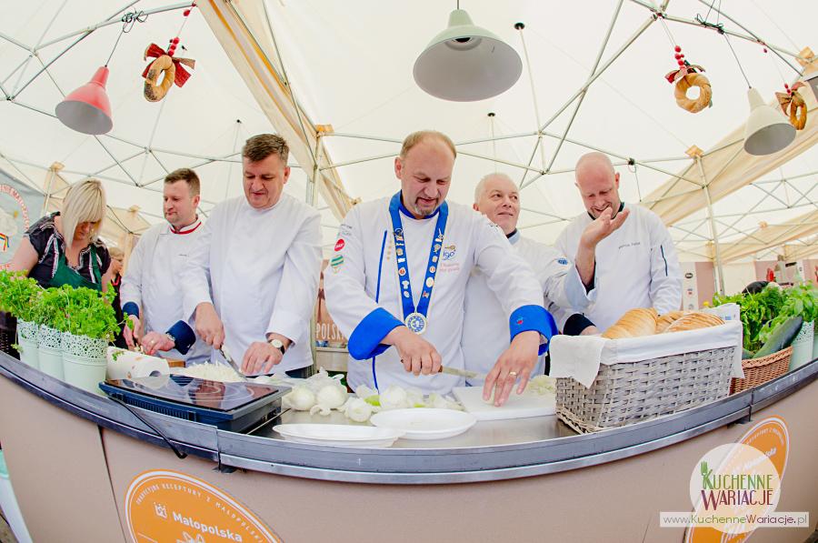 Kuchenne Wariacje :)