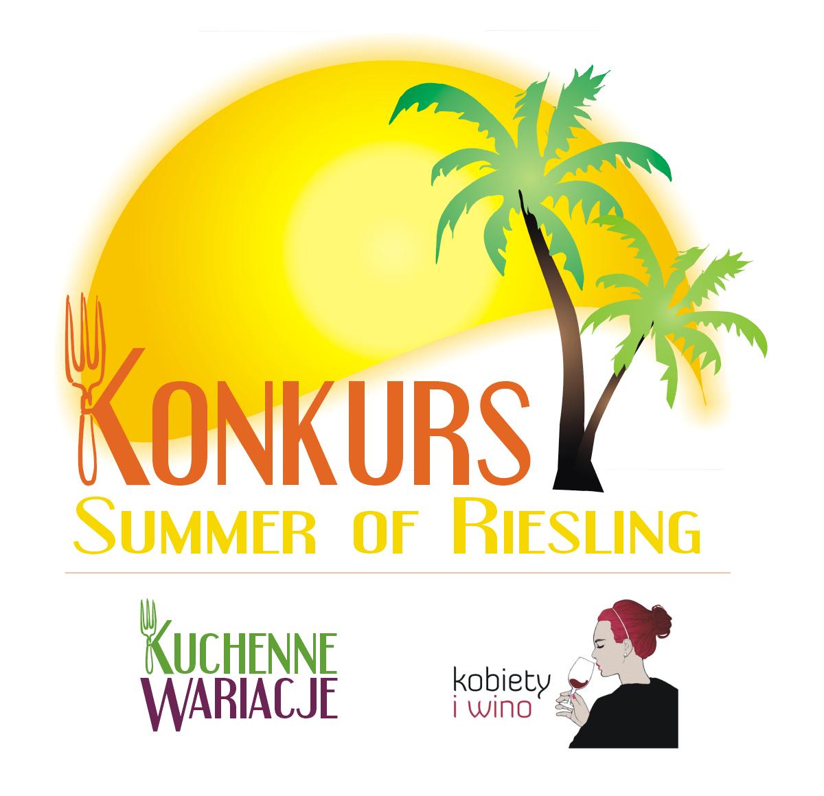 KONKURS: Summer of Riesling