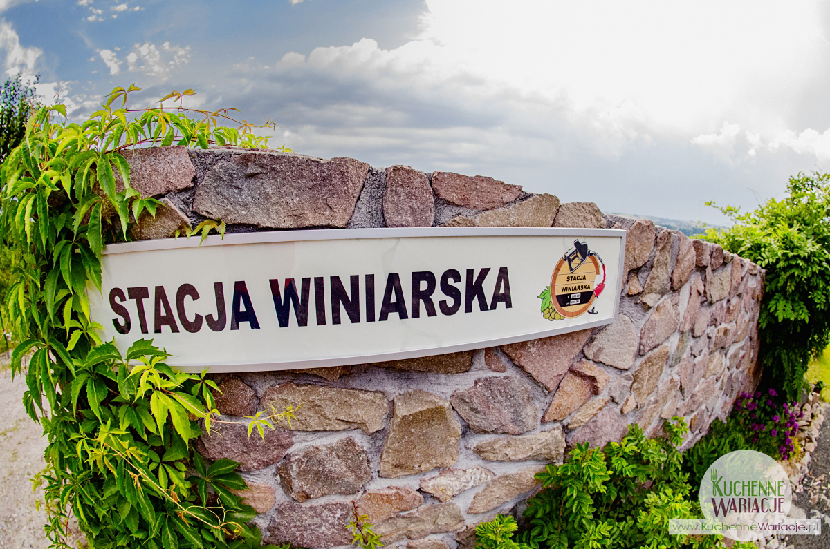 Fotorelacja: Stacja Winiarska