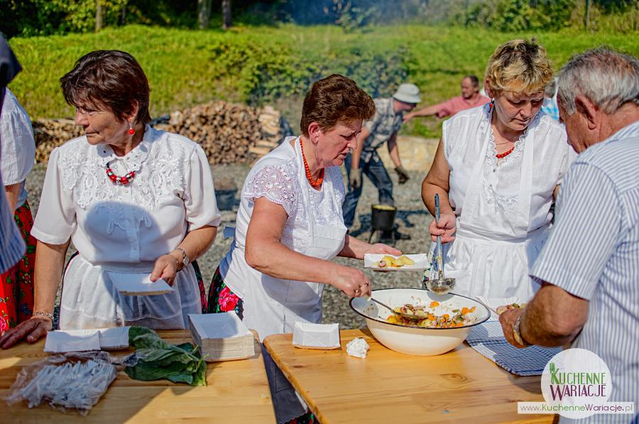 Festiwal Ziemniaka
