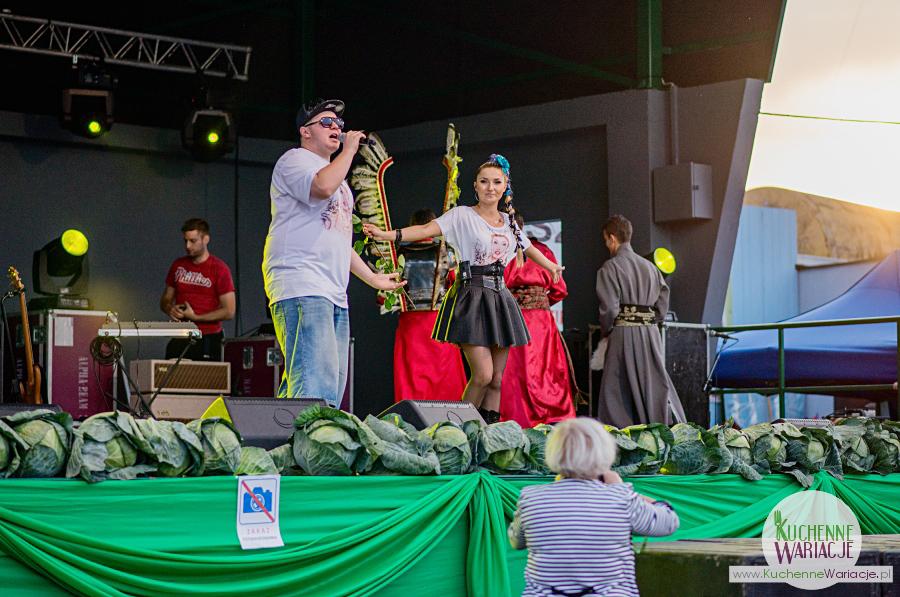 XX Charsznickie Dni Kapusty