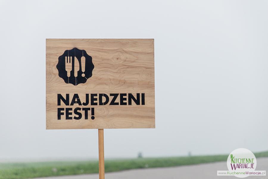 Fotoreportaż: Najedzeni Fest WINO