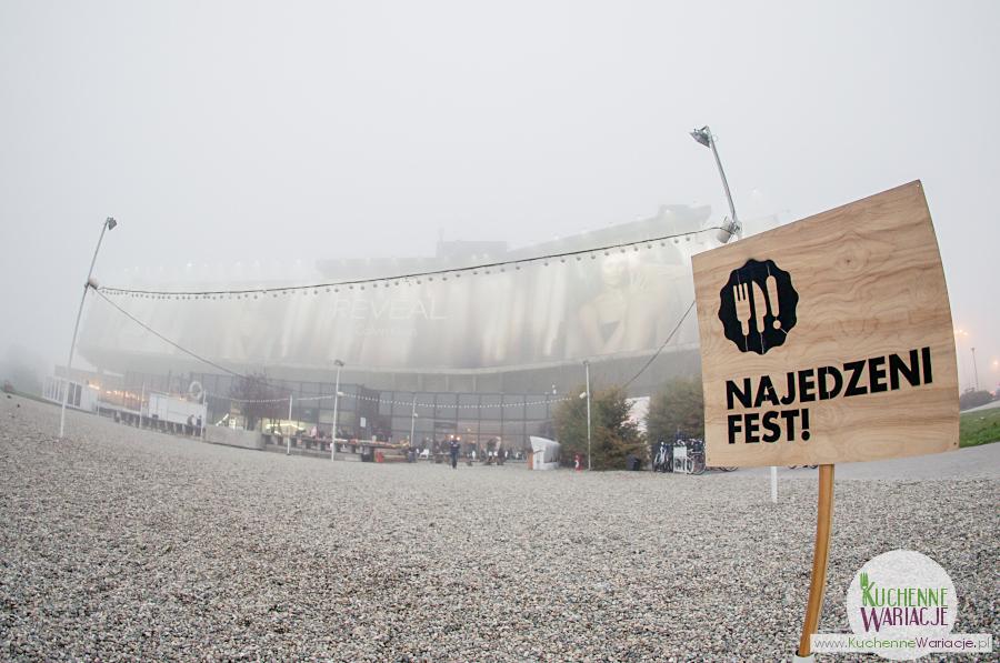 Najedzeni Fest: WINO