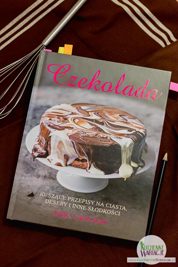 """Recenzja książki Erica Lanlarda """"Czekolada"""""""