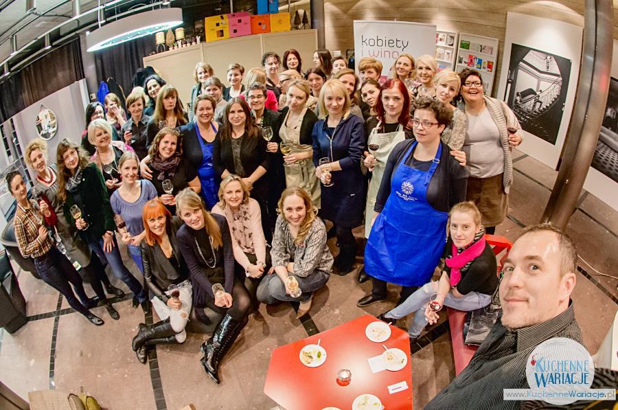 Fotoreportaż: Warsztaty 3x3 ze Stowarzyszeniem Kobiety i Wino