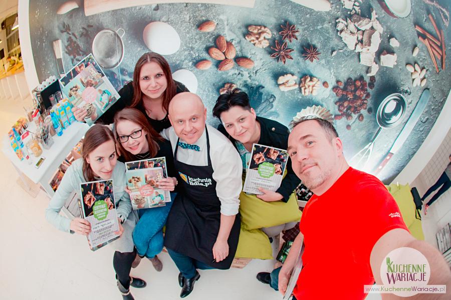 Fotorelacja: Słodkie warsztaty Lidla najgorszymi warsztatami kulinarnymi roku?