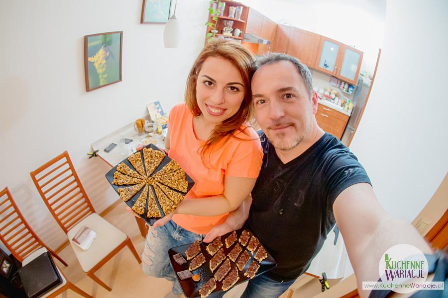 Keti Prangulaishvili czyli czwarta Mentorka projektu 40 :)