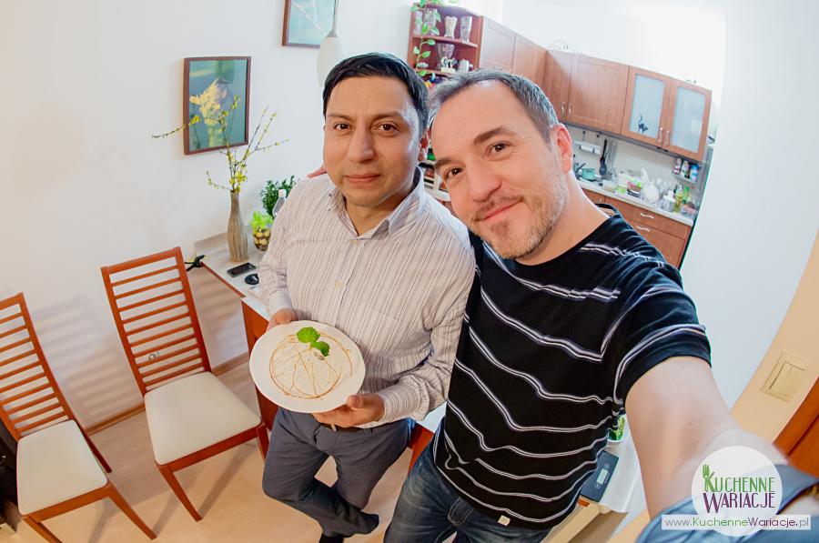 Marcel Lopez - piąty mentor projektu 40 :)