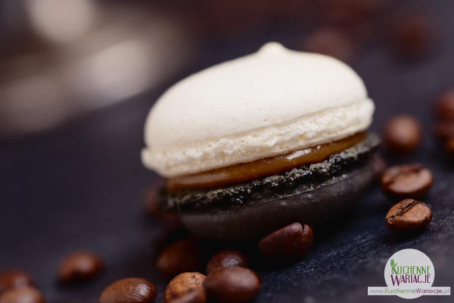 makaroniki-z-kremem-kawowym