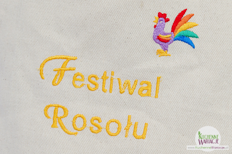 Fotorelacja: V Festiwal Rosołu
