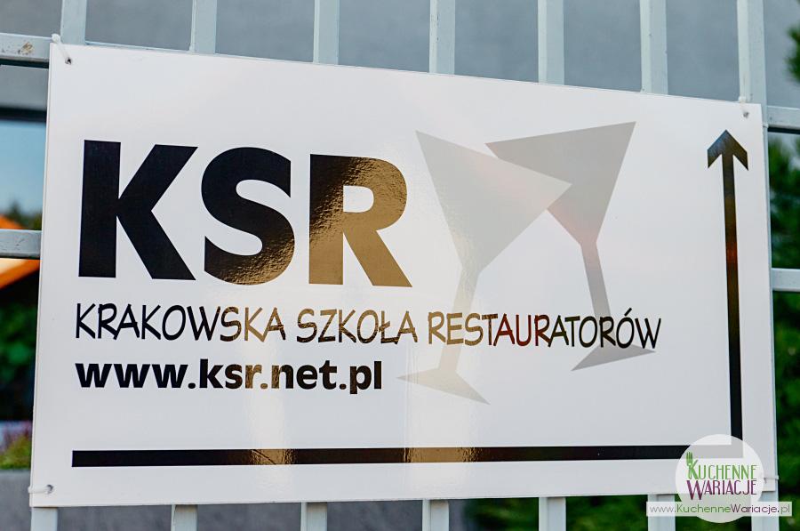 Fotoreportaż: warsztaty cukiernicze w KSR