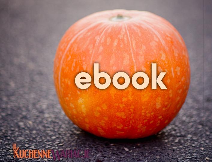 Ebook: Dyniowe Wariacje