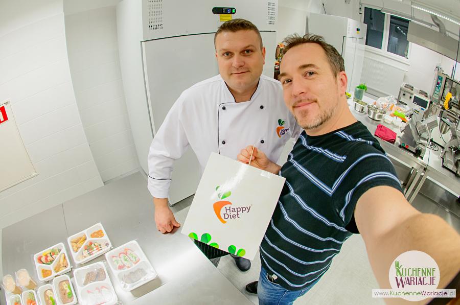 Michał Sobelga – 9 mentor Projektu 40
