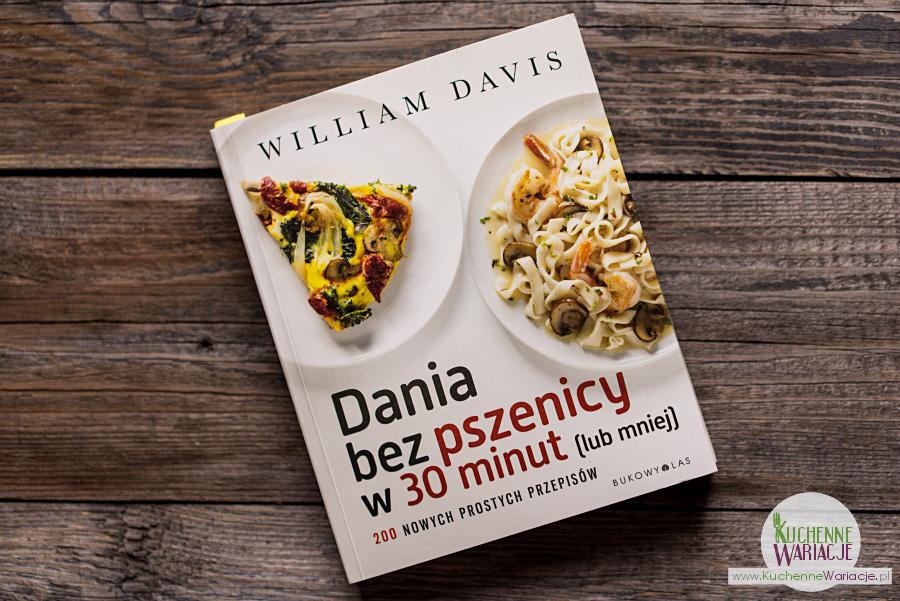 Recenzja Dania Bez Pszenicy W 30 Minut Lub Mniej Bezglutenowe Kuchenne Wariacje