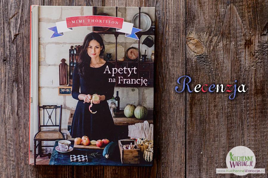 Recenzja: Apetyt na Francję