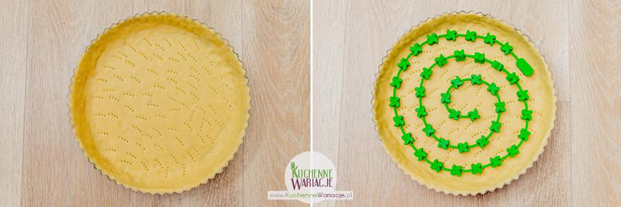 Jak zrobić ciasto kruche - krok po kroku