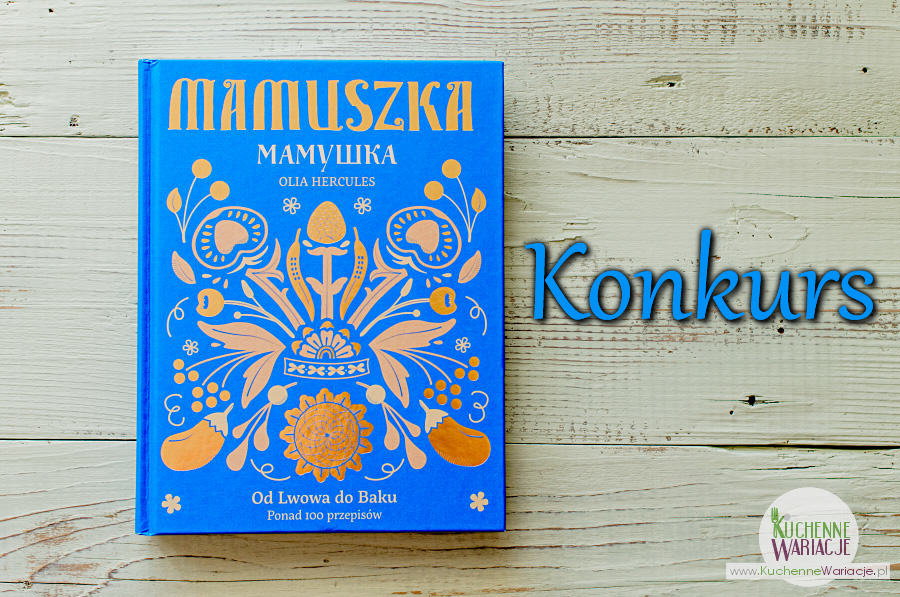 Konkurs: Mamuszka
