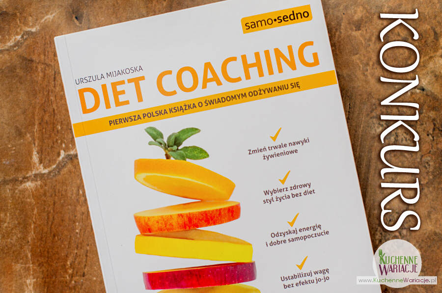 "Konkurs: ""Diet coaching"""