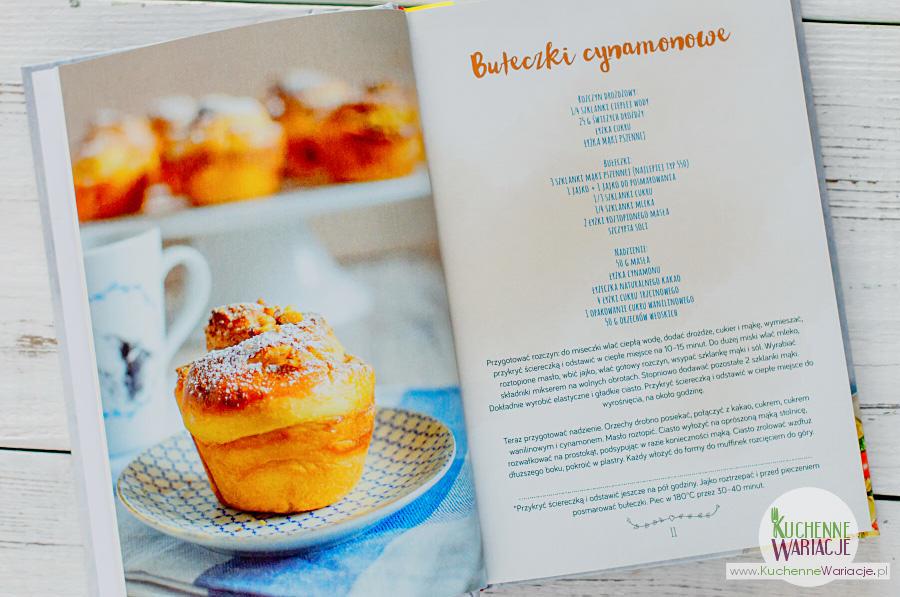 """Recenzja książki: """"Romans z gotowaniem"""""""