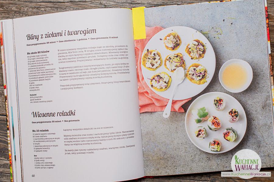 Recenzja Książki Moja Kuchnia Bez Glutenu Bezglutenowe