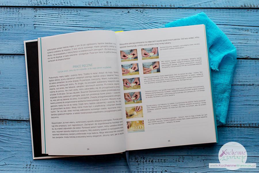 """Recenzja książki: """"ABC gotowania 2"""""""