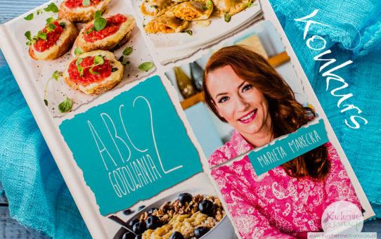 Konkurs książkowy: ABC Gotowania 2