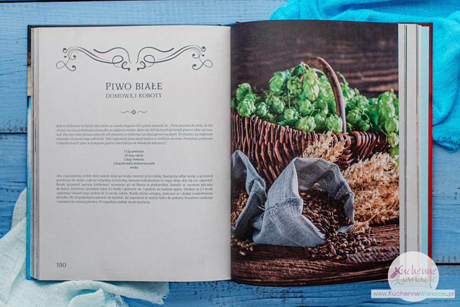 "Recenzja i konkurs książki: ""Kuchnia Staropolska"""