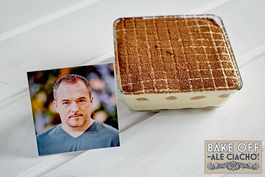 Bake Off Ale Ciacho - Stanisław Romek (Kuchenne Wariacje)