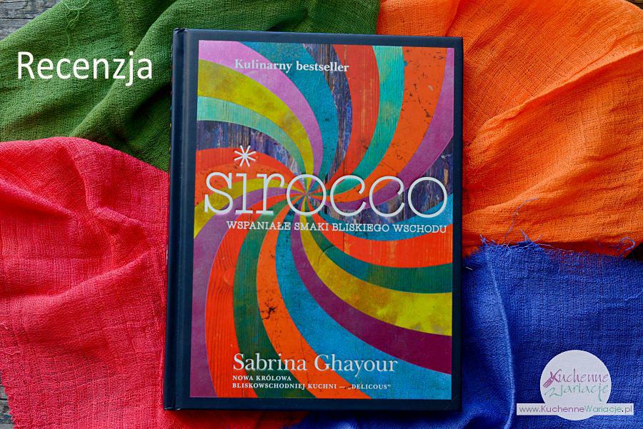 "Recenzja książki: ""Sirocco"""