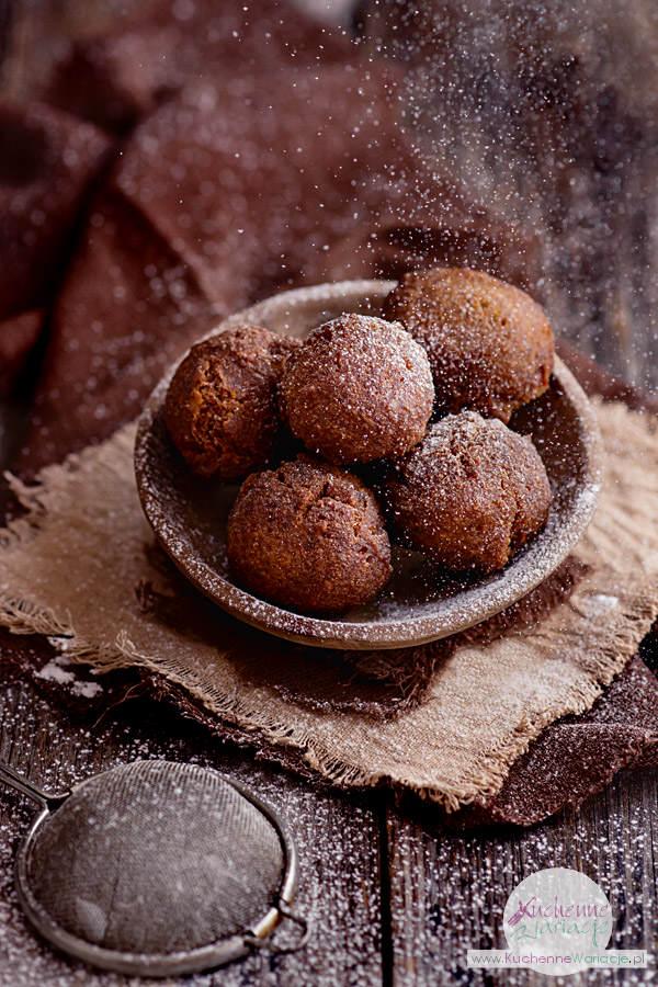 Bezglutenowe pączki - Kuchenne Wariacje, Sezonowo Bezglutenowo